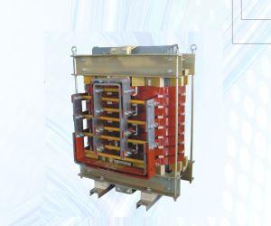 低电压大电流变压设备