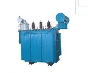 铝箔化成专用调压整流变压设备